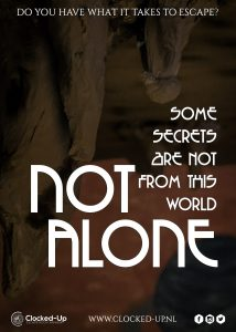 Not Alone A2