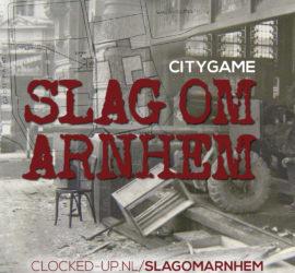 Citygame Slag om Arnhem